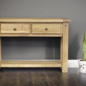 Donny Console Table