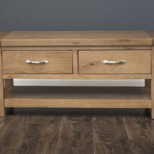 Manhattan Coffee Table with Drawers